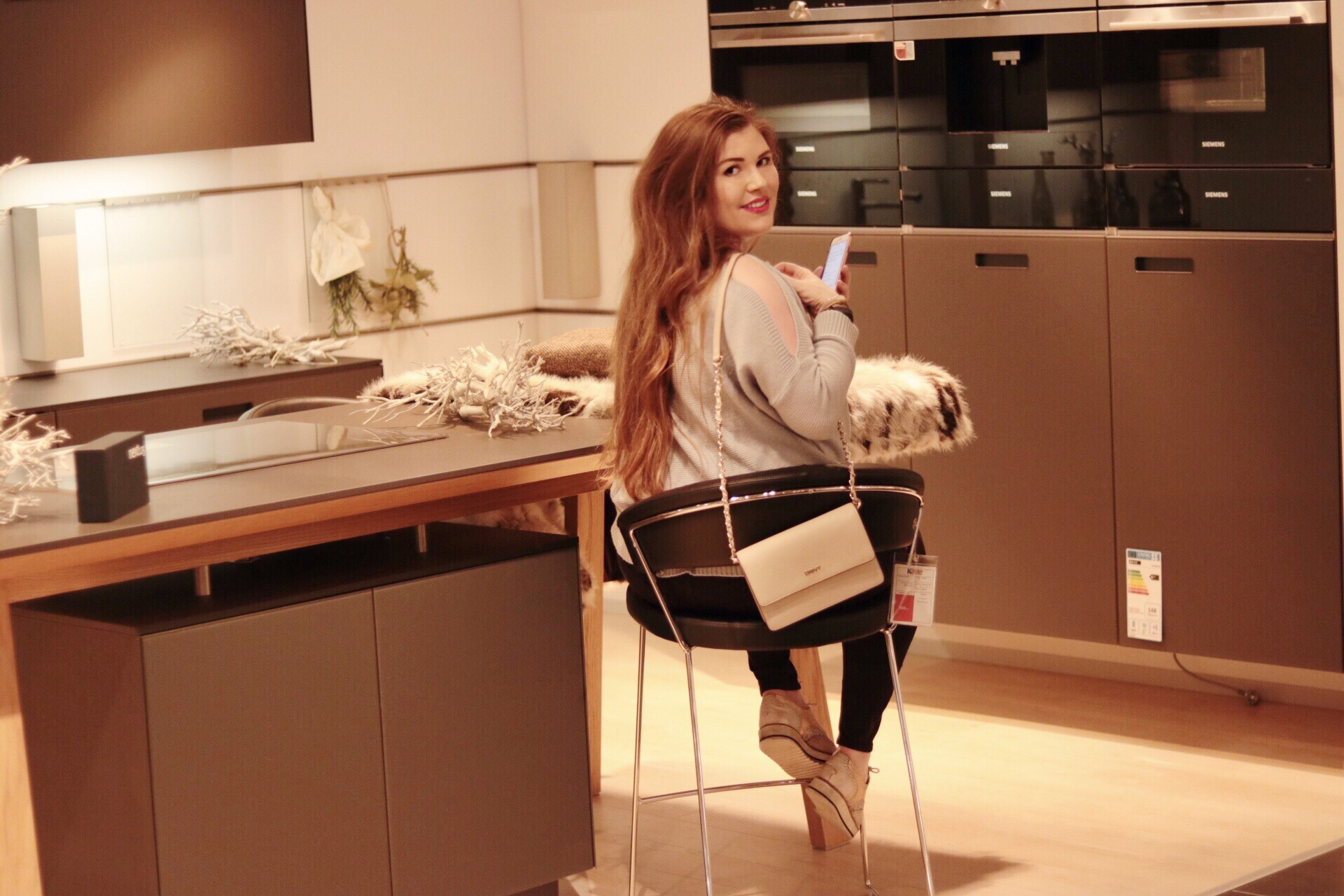 Wir bauen ein Haus! #1 - Unsere Küchen Aktuell Erfahrungen » Ann-Vivien