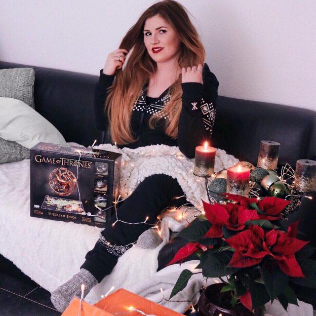 GEWINNSPIEL  Werbung  Habt ihr noch kein Weihnachtsgeschenk frhellip