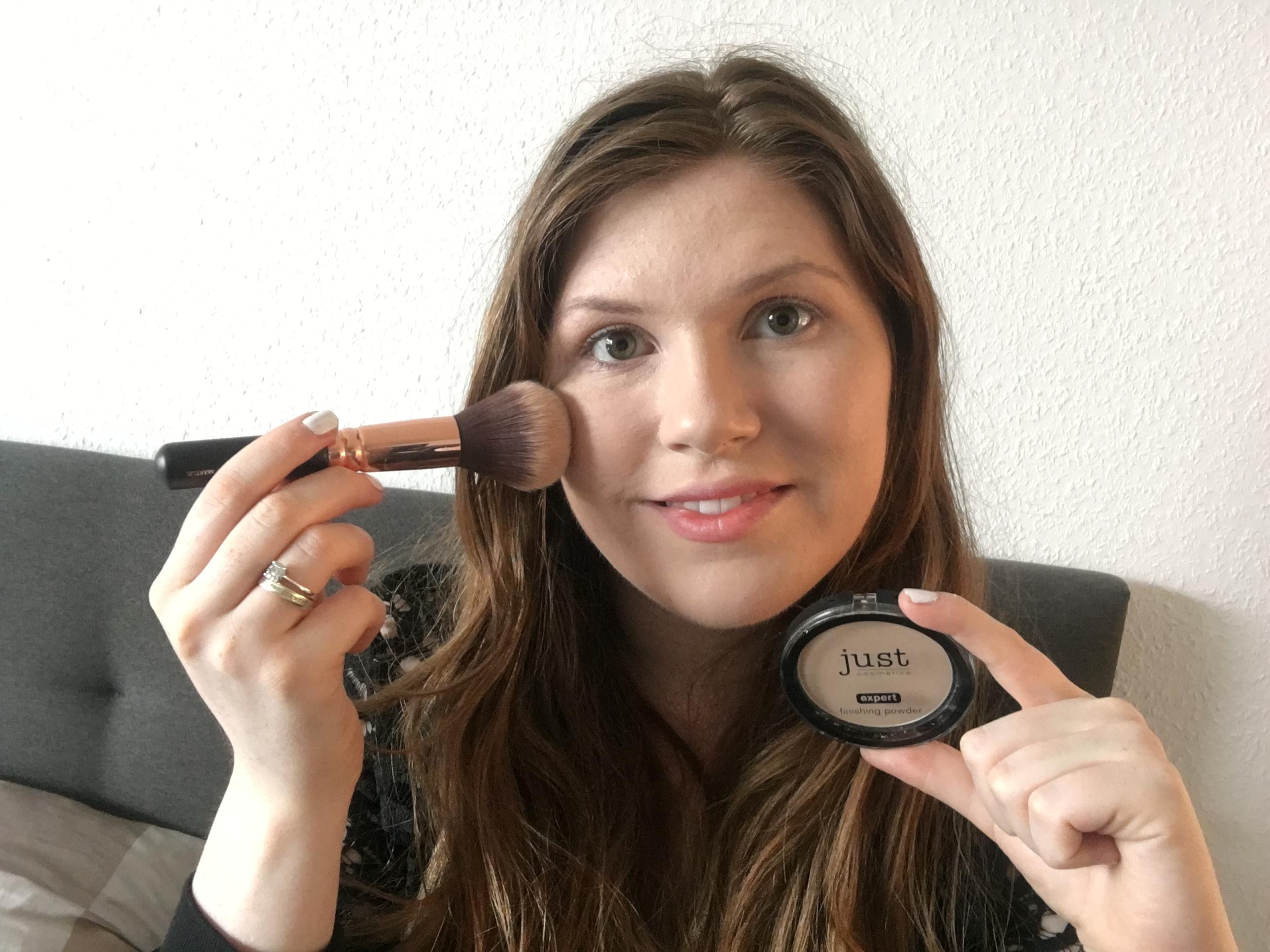Natürliche-Bloggerin-Alltags-Make-Up