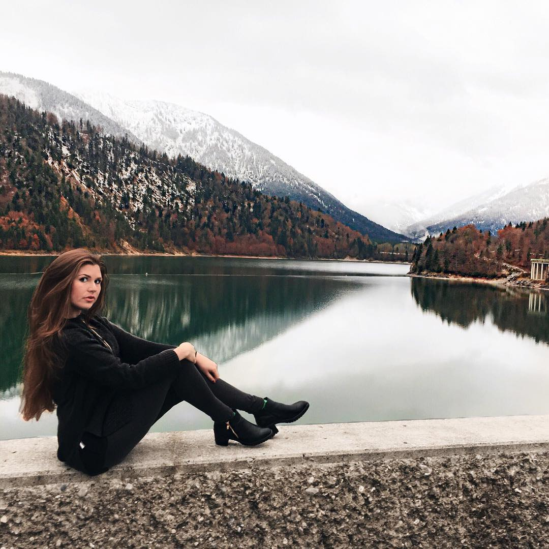 Alpen, Berge, Österreich, Tirol, Landschaft, Wellness Hotel, Posthotel Achenkirch-Bewertung-Posthotel-Achenkirch-Wochenplan-Booking-Bericht-Posthotel-Achenkirch-Bewertung