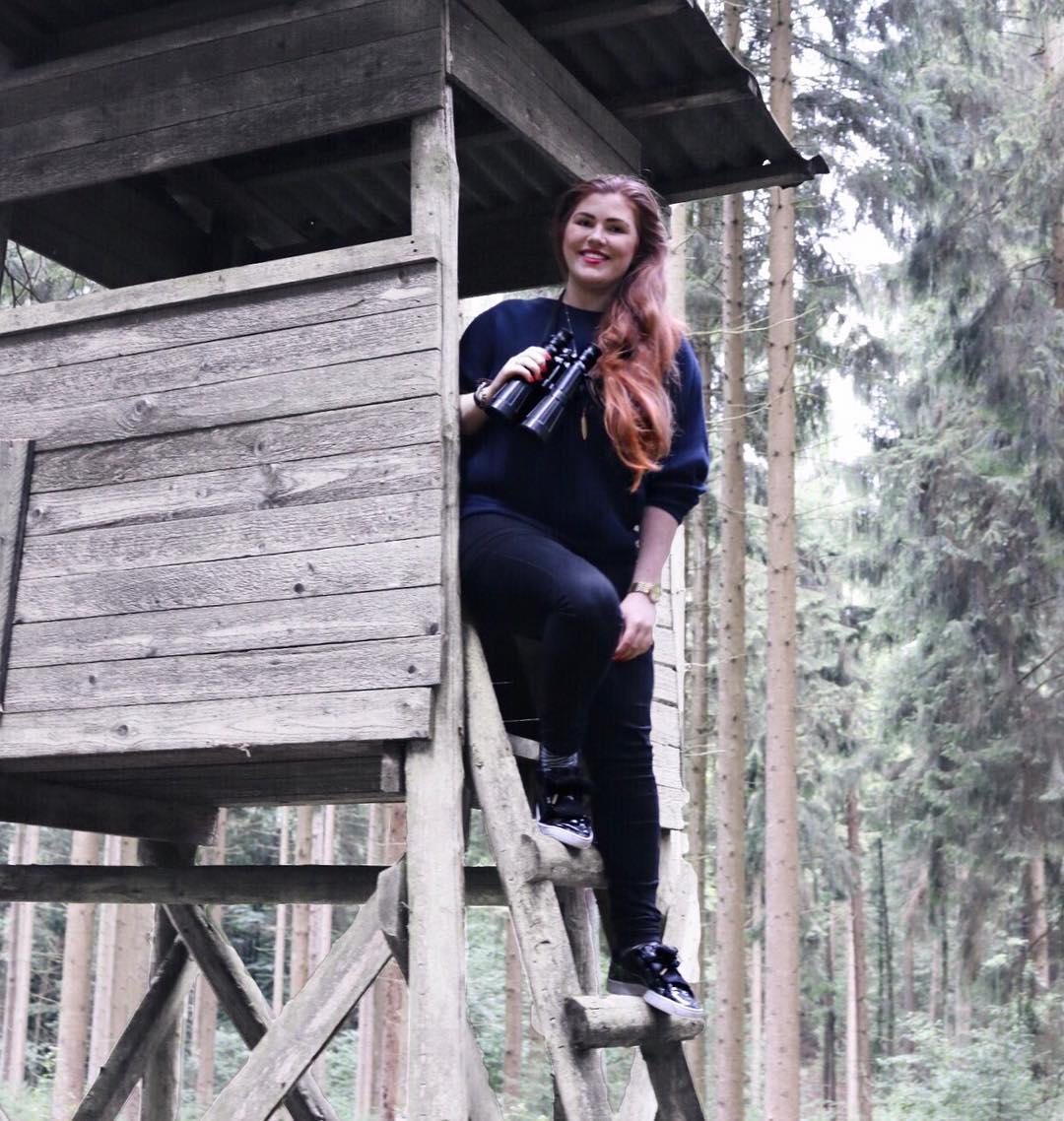 Wildbeobachtung-Gasthof-Freden-Bad-Iburg