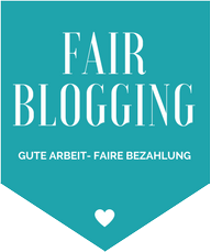 Fair Blogging Fashion Blog Hamburg Lifestyle Beauty Mode und mehr
