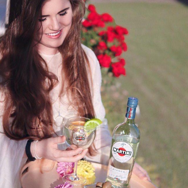Werbung  Wie liee sich ein lauer Sommerabend besserhellip