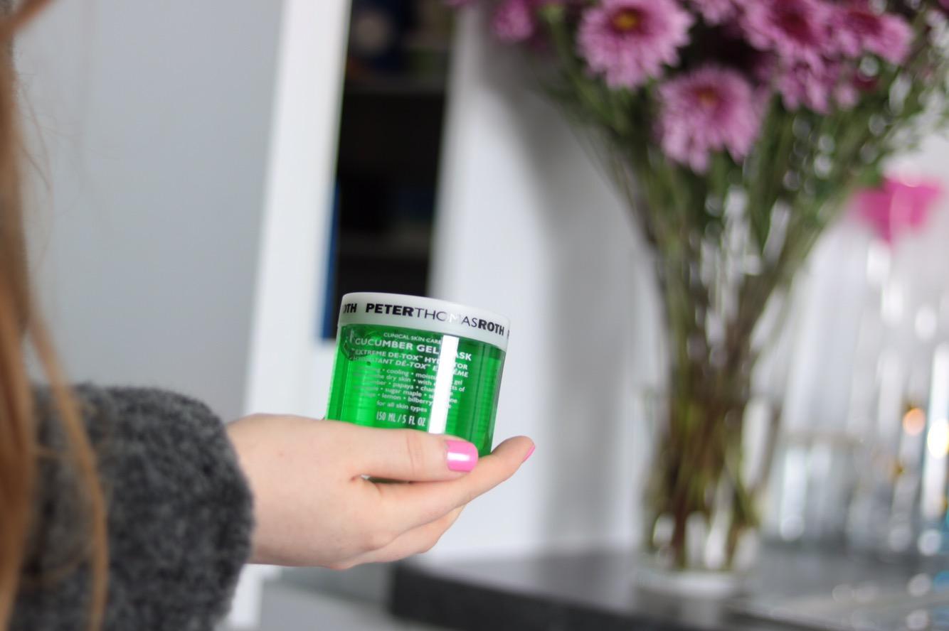 Peter-Thomas-Roth-Cucumber-Gel-Masque-Erfahrungen-beauty-blog-deutschland-creme-in-kühlschrank-aufbewahren