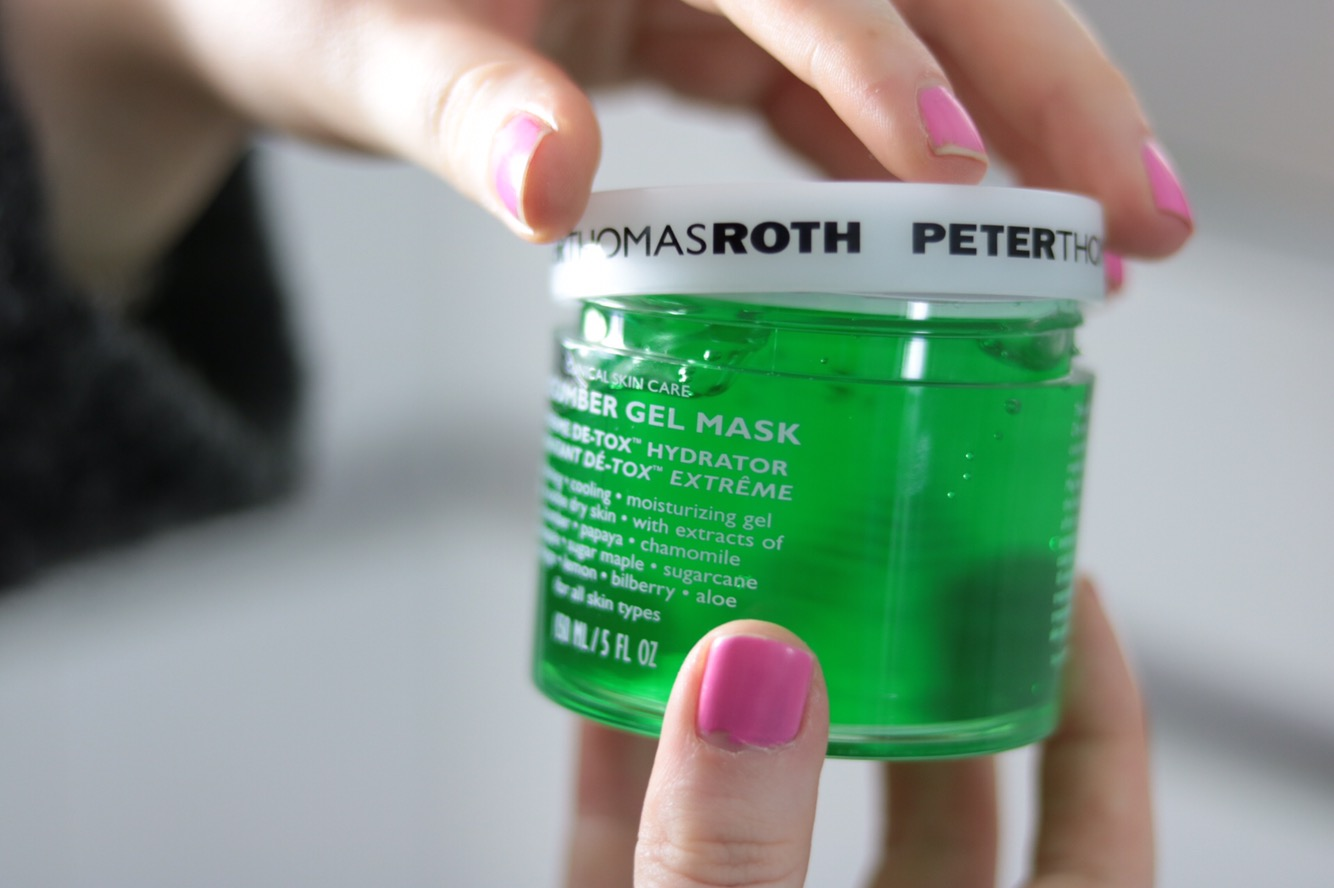 Peter-Thomas-Roth-Cucumber-Gel-Masque-Erfahrungen-beauty-blog-deutschland