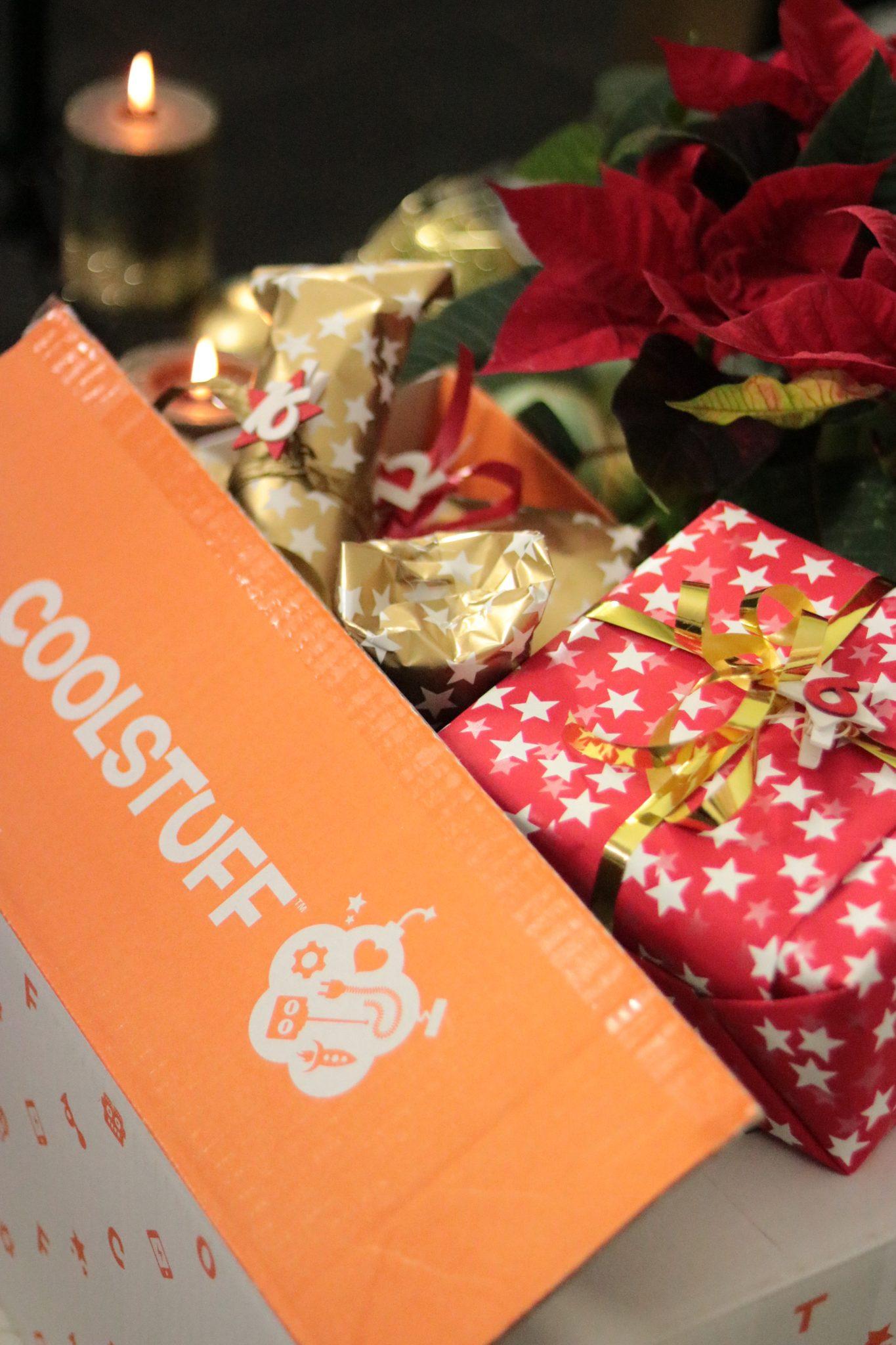 Wie findet man das perfekte Weihnachtsgeschenk für Partner & Familie?