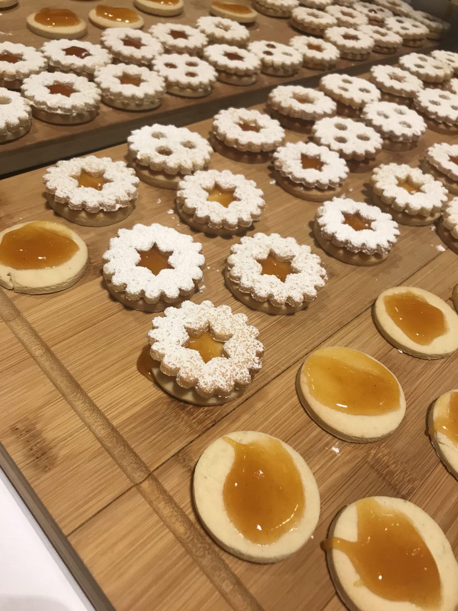 einfaches-kekse-rezept-backen